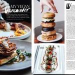 LAIKA Issue Six Vegan Vancouver