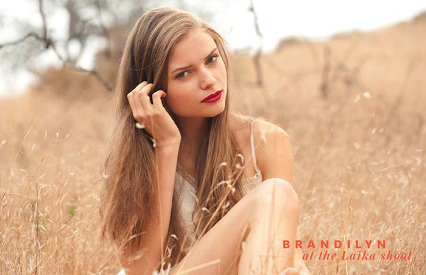 Brandilyn