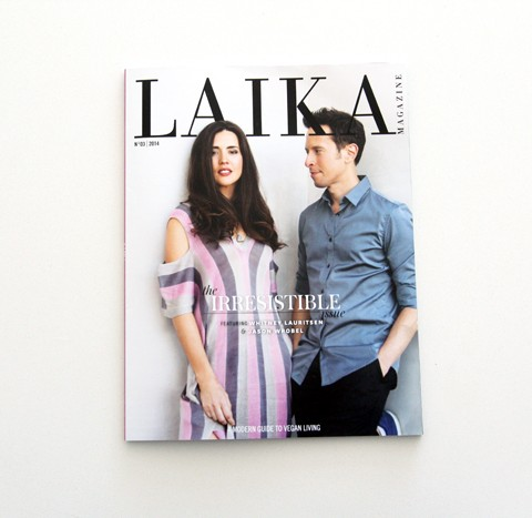Issue Three Cover