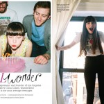 Clara Cakes Issue Two