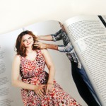 Emily Deschanel feature