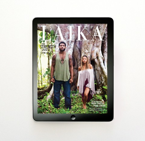 Issue Five digital