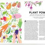 LAIKA Plant Power