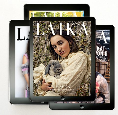 LAIKA Digital Subscription