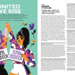 LAIKA Issue Seven-United We Rise