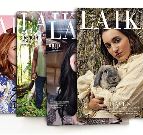 LAIKA Print Subscription Issue 7_re